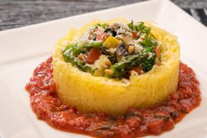 What Is Spaghetti Squash?