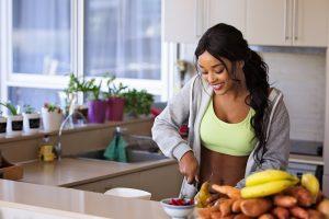 Benefits of Going Vegan