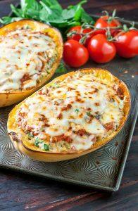 Vegan Recipes for Spaghetti Squash