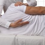 Chiropractic theraphy for back problems