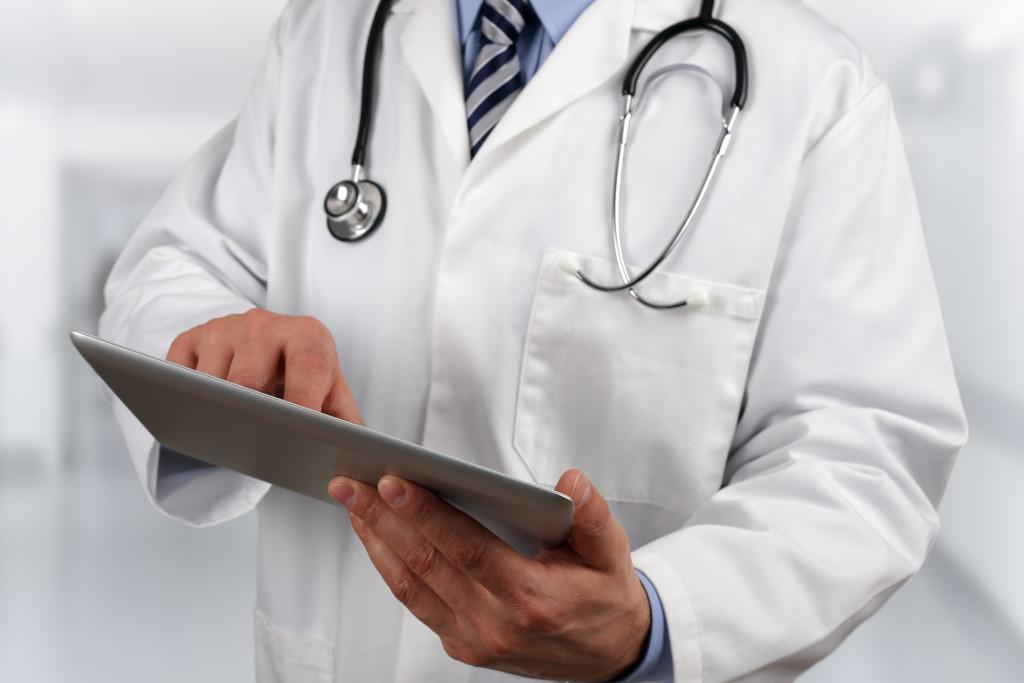 virtual healthcare